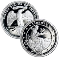 <b>Private Mint Strikes History In $100 Coin</b>&#8220;></td> <td> <p>(<a href=