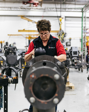 Help Wanted: Why Women Should Consider Careers in Manufacturing