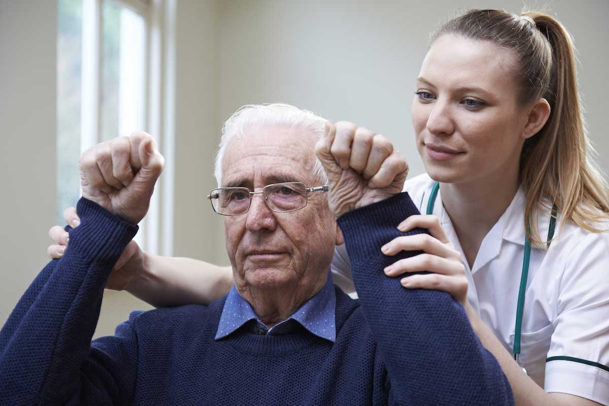 New Resources Critical for Stroke Recovery
