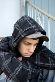 <b>New Study Reveals More Children Home Alone After School</b>&#8220;></td> <td> <p>(<a href=