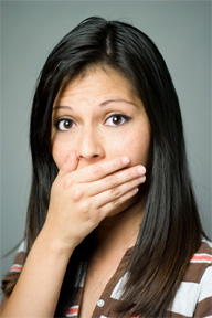 Are Allergies Causing Your Bad Breath?