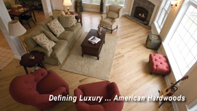 Defining Luxury: American Hardwoods