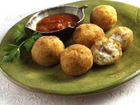 Two Meals in One: Arborio Rice, Perfect for Risotto & Arancini