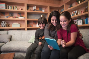 Parents Want Fun, Safer Messaging Solutions for Kids