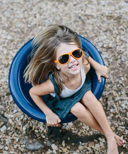 Why Sunglasses Are a Must-Have for Kids