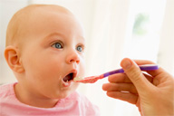 <b>How to Choose the Best Food for Baby</b>&#8220;></td> <td> <p>(<a href=