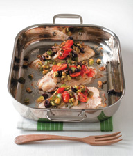 <b>For Healthy Summer Fare,Try U.S. Farm-Raised Catfish</b>&#8220;></td> <td> <p>(<a href=