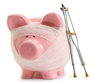 <b>Money Management 101: Healing Wounded Piggy Banks</b>&#8220;></td> <td> <p>(<a href=