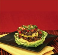 <b>Fire Up the Grill With Great Burgers</b>&#8220;></td> <td> <p>(<a href=