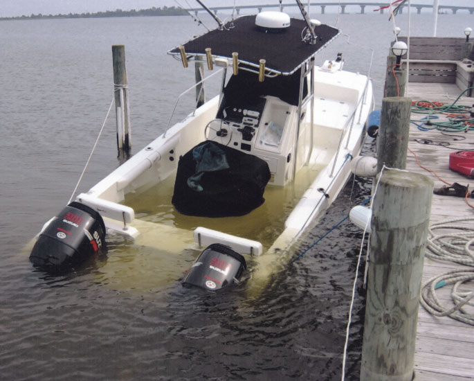Boat Insurance Basics May Help You Stay Afloat