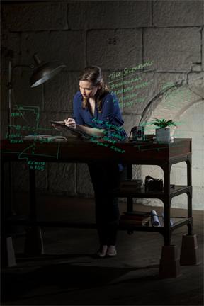 Studies Show Handwriting Improves Memory