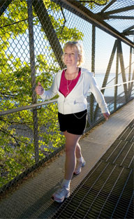 <b>New Options for Boomers With Foot and Ankle Arthritis</b>&#8220;></td> <td> <p>(<a href=