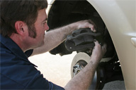 <b>This Summer, Take a Brake for Vehicle Safety</b>&#8220;></td> <td> <p>(<a href=