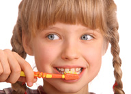 <b>Brushing Up on Tooth Decay</b>&#8220;></td> <td> <p>(<a href=