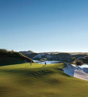 How to Plan the Perfect Buddy Golf Getaway
