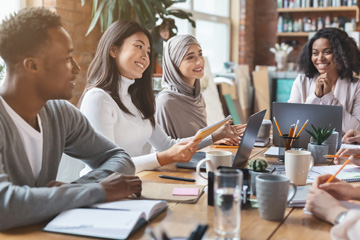 Fostering Employee Diversity Improves Business Outcomes
