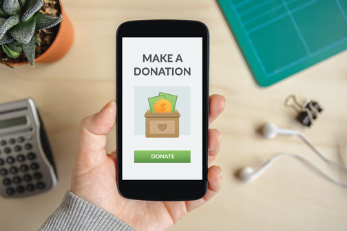 Financial Planning Tips to Maximize Your Giving