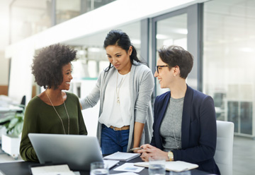Wanted: More Female Financial Planners!