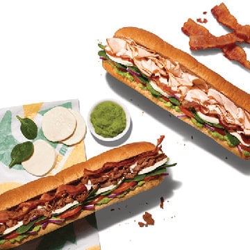 Your Local Subway Now Has Biggest Menu Changes in History