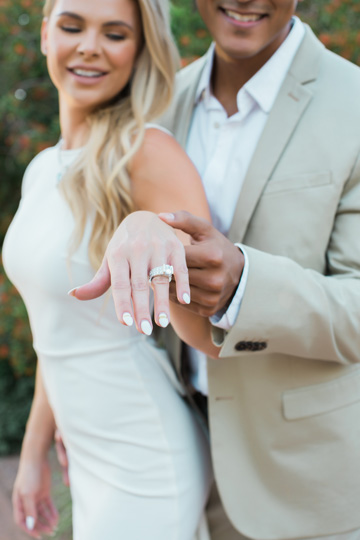 Engagement Rings Bring Your Love Story to Life