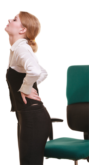 Can Chiropractic Care Help Fight Presenteeism At Work?