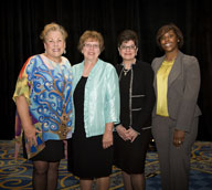 <b>Nurses Honored for Extraordinary Efforts in Helping Cancer Patients</b>&#8220;></td> <td> <p>(<a href=