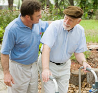 <b>Family Caregivers Face Pain Challenges</b>