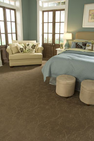 Carpets Help Insulate Homes