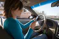 <b>Americans Support Banning Cell Phones in Cars</b>&#8220;></td> <td> <p>(<a href=