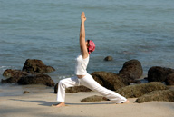 <b>Yoga, Acupuncture and Massage: All Can Help Relieve Chronic Pain</b>&#8220;></td> <td> <p>(<a href=