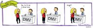 <b>DMV</b>&#8220;></td> <td> <p>(<a href=