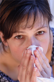 <b>It&#8217;s Flu Season, But Don&#8217;t Forget About Colds</b>&#8220;></td> <td> <p>(<a href=