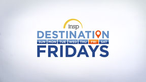 Family Friday Destination: Try This TV Trio