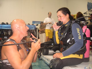 Scuba Therapy Helps Veterans Heal