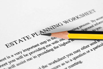 Estate Planning: Most People, Alas, Fail to Make Crucial Decisions