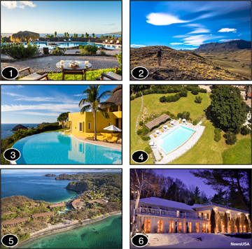 """""""Must-See Travel Destinations for 2020'"""