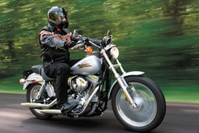 Motorcycle Tours Rev Up Travelers' Vacations
