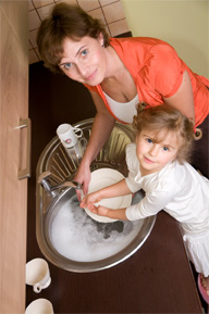 <b>Efficient Water Heaters Save Money, Water</b>&#8220;></td> <td> <p>(<a href=