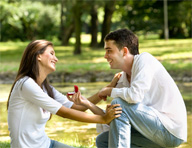<b>Rules of Engagement: What to Know Before Popping the Question</b>&#8220;></td> <td> <p>(<a href=