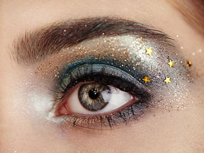 Did You Know Your Eye Makeup Could Be Making You Sick?