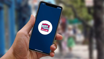 New App Makes it Easier to Raise Funds for Your School