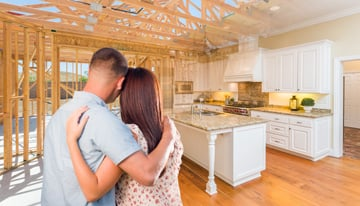 Instead of Moving, Consider Improving Your Home