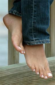 <b>El dolor en los pies puede indicar diabetes</b>&#8220;></td> <td> <p>(<a href=