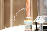 <b>A DIY Guide to Managing Emergency Leaks</b>&#8220;></td> <td> <p>(<a href=