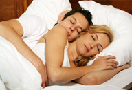 New Mattress Linked to a Better Relationship