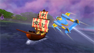 <b>Kids Soar in New Action Flight Game</b>&#8220;></td> <td> <p>(<a href=
