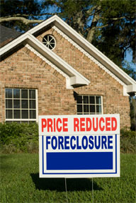 The Flip Side of Foreclosure