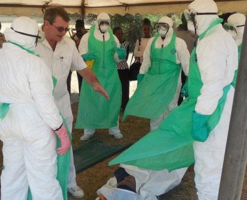 Virologist's Book Warns of Coming Lethal Flu Pandemic