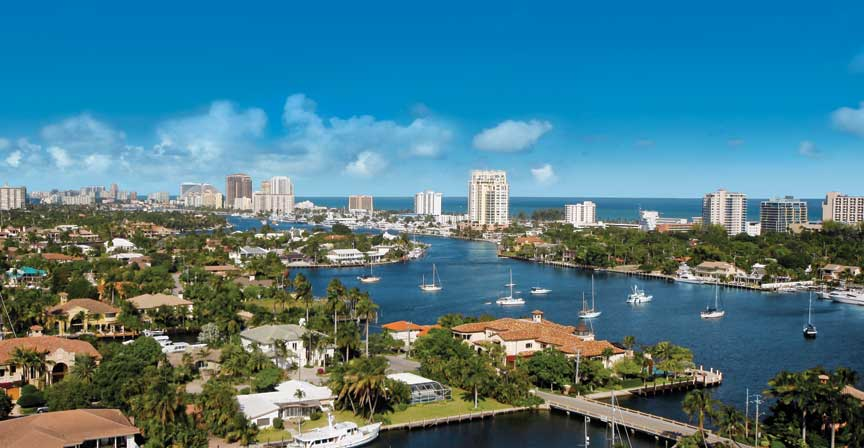Fall in Love with Greater Fort Lauderdale