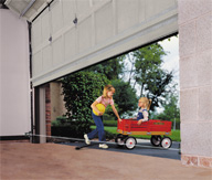 <b>Are You In Touch With the Latest on Garage Safety?</b>&#8220;></td> <td> <p>(<a href=